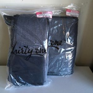 Nip double chill thermal insert set